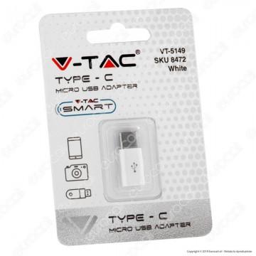 V-TAC VT-5149 ADATTATORE...